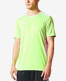 adidas Men's Entrada ClimaLite® Soccer Shirt