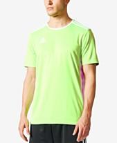 f7041cadf adidas Men s Entrada ClimaLite® Soccer Shirt