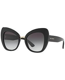 Dolce & Gabbana Sunglasses, DG4319