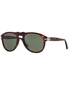 Sunglasses, PO0649 54
