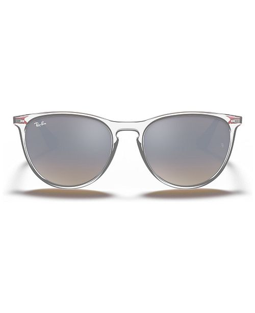 Ray-Ban Junior Sunglasses, RJ9060S IZZY ages 11-13