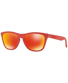 FROGSKIN Sunglasses, OO9013