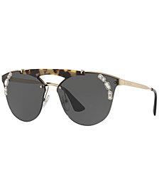 Prada Sunglasses, PR 53US