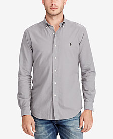 Polo Ralph Lauren Men's Standard-Fit Shirt