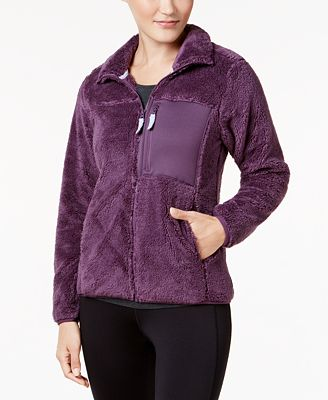 Columbia Keep Cozy™ Thermo Stretch Fleece Jacket