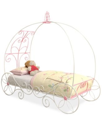 Kenan Kid's Twin Bed, Quick Ship