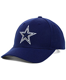 Dallas Cowboys Basic Logo Cap