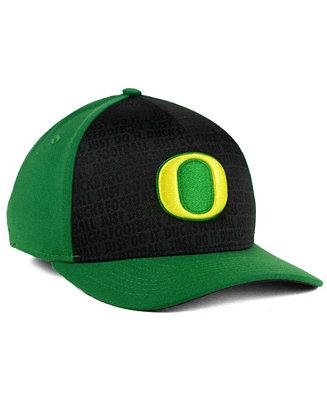 new product 9efba fcabb Nike Oregon Ducks Just Do It Swooshflex Cap   Reviews - Sports Fan Shop By  Lids - Men - Macy s