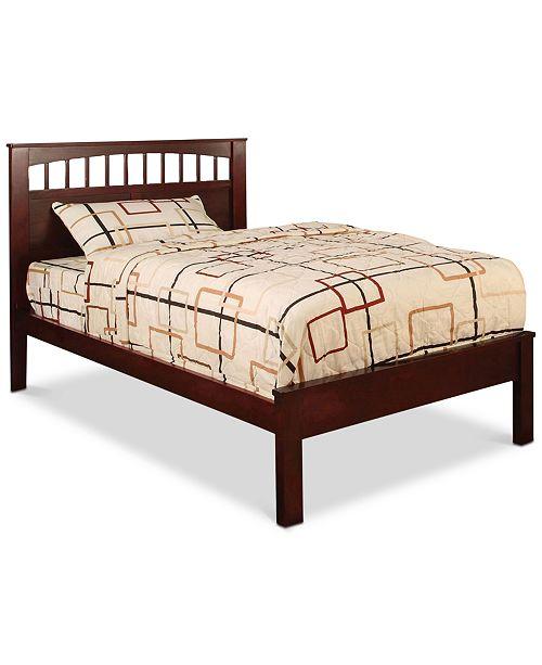 Venetian Worldwide Breyan Kid's Twin Bed, Quick Ship