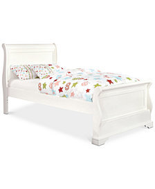 Panten Kid's Twin Bed, Quick Ship