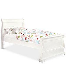 Panten Kid's Twin Bed, Quick Ship