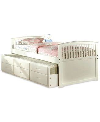 Farell Kid's Twin Bed, Quick Ship
