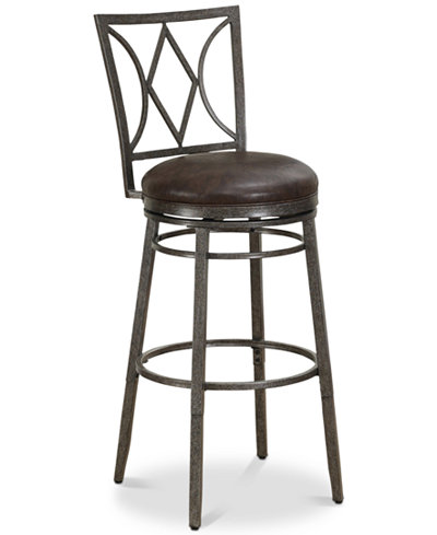 Brandon Bar Stool, Quick Ship