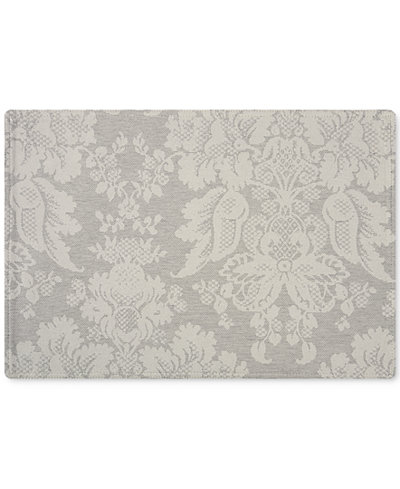 Waterford Berrigan Silver Placemat