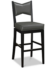 Hunter Bar Stool, Quick Ship