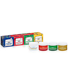 Disney x Kiehl's Since 1851 4-Pc. Mix & Mask Minis Gift Set