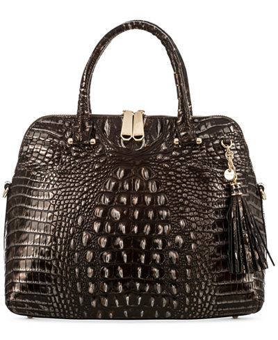 Brahmin Sydney Melbourne Medium Satchel