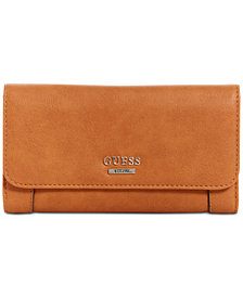 GUESS Huntley Slim Wallet
