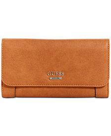 GUESS Huntley Slim Wallet
