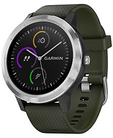 Garmin Unisex vívoactive® 3 Smart Watches