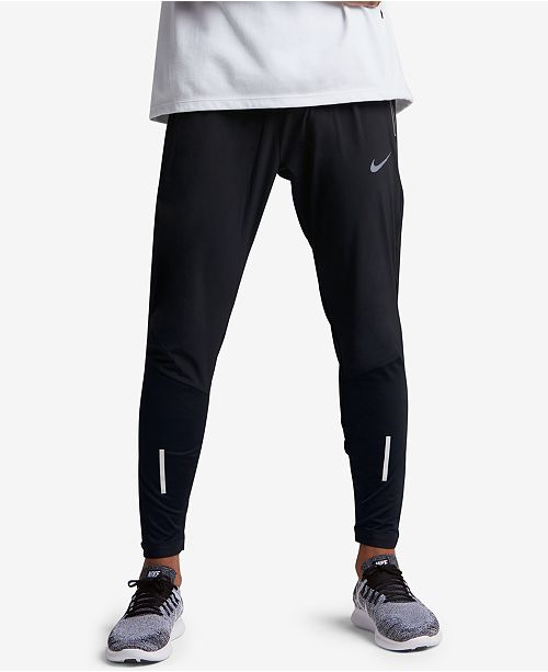 fe591a2d3ea Nike Men s Flex Swift Running Pants   Reviews - All Activewear - Men ...
