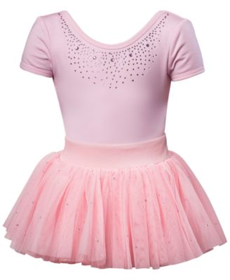Embellished Tutu Skirt, Little Girls & Big Girls