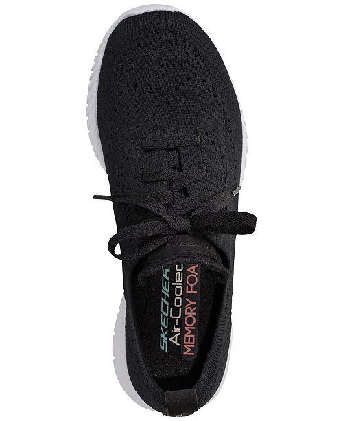 958fe8ccaeaf0 Skechers Women's Wave-Lite Walking Sneakers from Finish Line ...