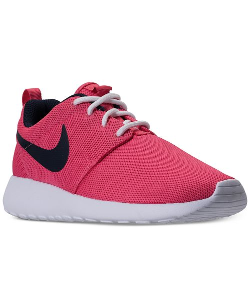 e17514eee49 ... Nike Women s Roshe One Casual Sneakers from Finish Line ...