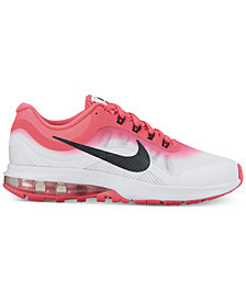 Nike Big Girls' Air Max Dynasty 2 Running Sneakers from Finish Line