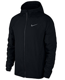 Nike Men's Flex Hooded Training Jacket