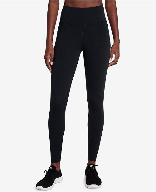101d626ff60c4 Nike Sculpt Lux Compression Workout Leggings & Reviews - Pants ...