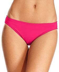 MICHAEL Michael Kors Hipster Bikini Bottoms