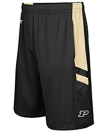 Colosseum Men's Purdue Boilermakers Setter Shorts