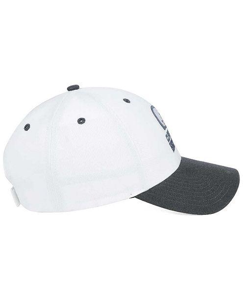 quality design fad32 68f0e  47 Brand Cleveland Browns Audible 2-Tone MVP Cap    ...