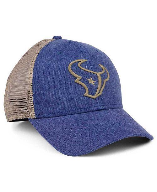 e225d6f2258 47 Brand Houston Texans Summerland Contender Flex Cap   Reviews ...