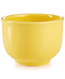 Fiesta Sunflower Jumbo Bowl