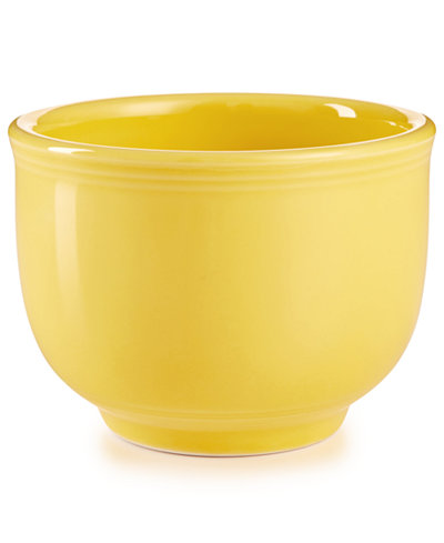 Fiesta Sunflower 18-oz. Jumbo Bowl
