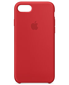 Apple iPhone 8/7 Silicone Case