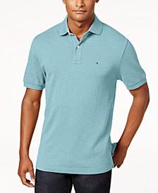 Men's Big & Tall Ivy Polo Shirt
