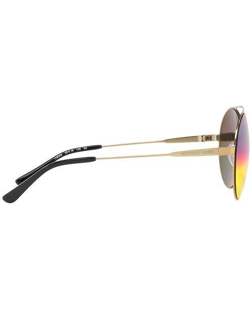 53a152119e ... Michael Kors CABO Sunglasses