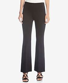 Avery Pull-On Bootcut Pants