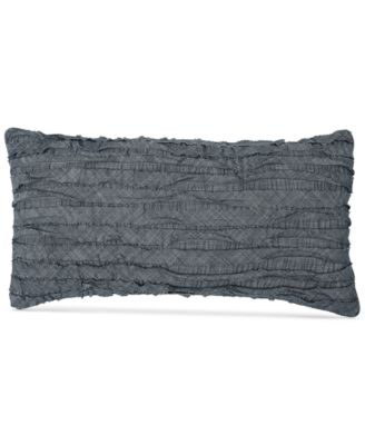 "Lucine 24"" x 12"" Boudoir Decorative Pillow"