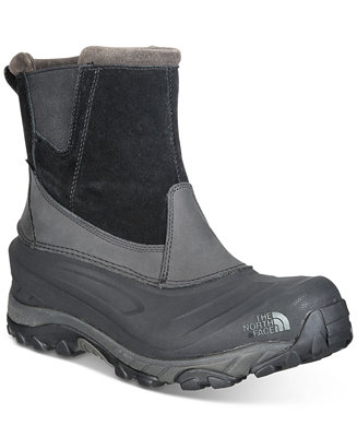 91667262b The North Face Men's Chilkat III Pull-On Boots & Reviews - All Men's ...