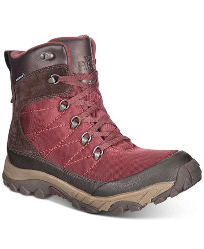 Mens Chilkat Nylon Boot