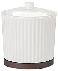 JLA Home Rose Cotton Jar