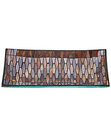 Autumn Mosaic Tray, Created for Macy's