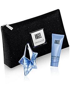 Mugler 3-Pc. ANGEL Gift Set