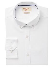 Original Penguin Men's Slim-Fit Comfort Stretch Dress Shirt