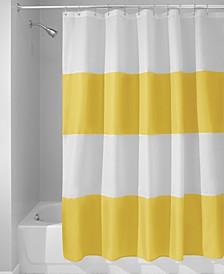 "Zeno Stripe 72"" x 72"" Shower Curtain"