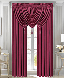 """Queen Street Morocco 50"""" x 84"""" Rod Pocket Curtain Panel"""